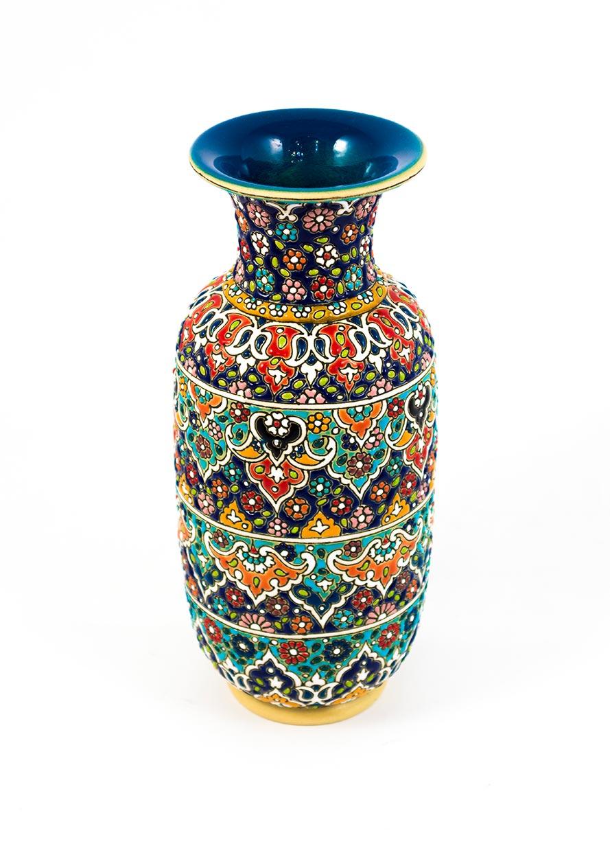 Vase droit