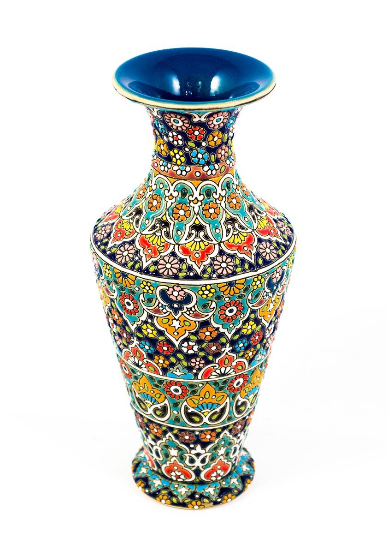 Vase avec épaules