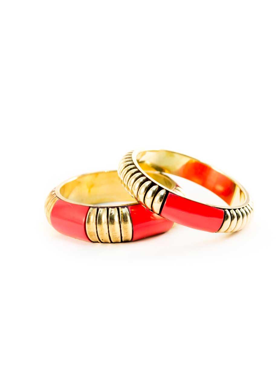 Double bangles