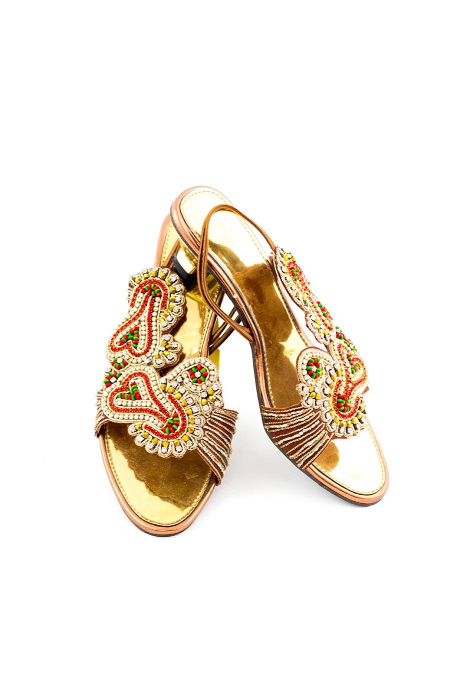 Sandale festive