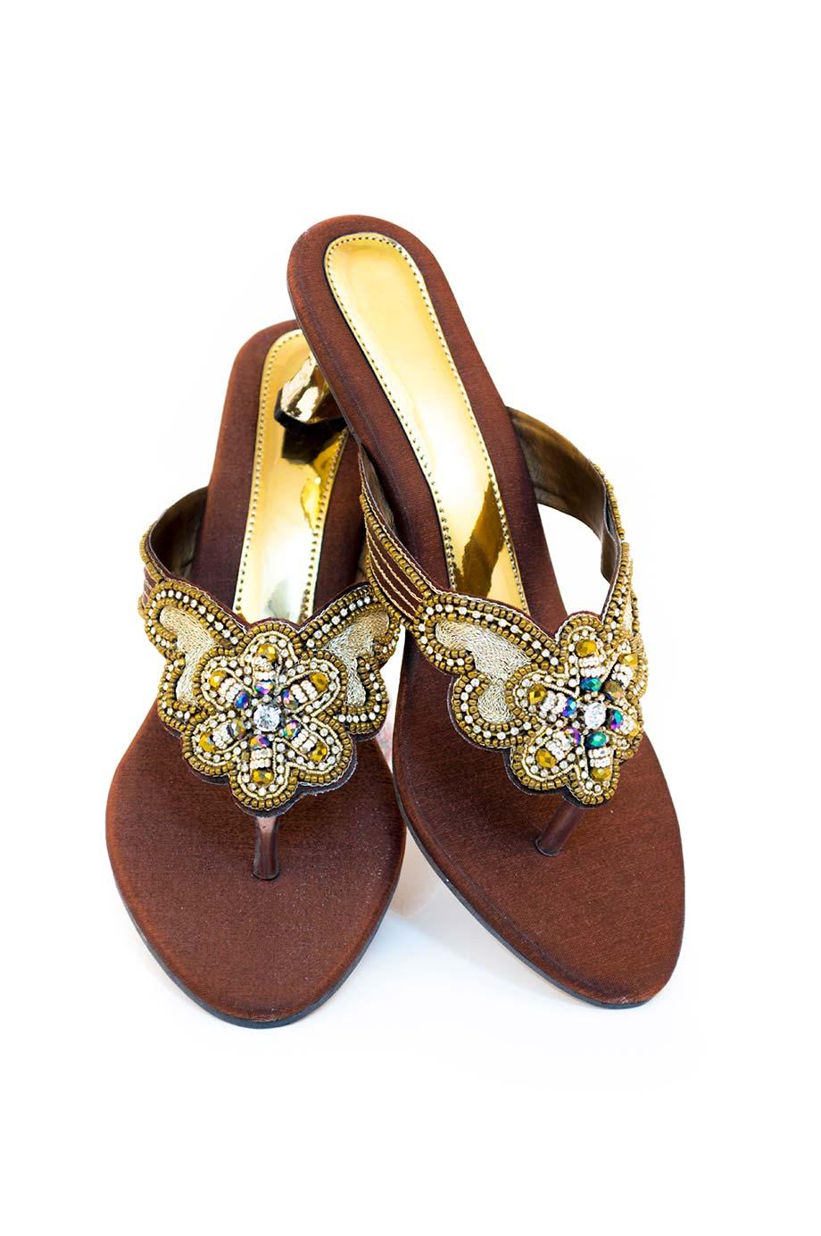 Sandale étoile